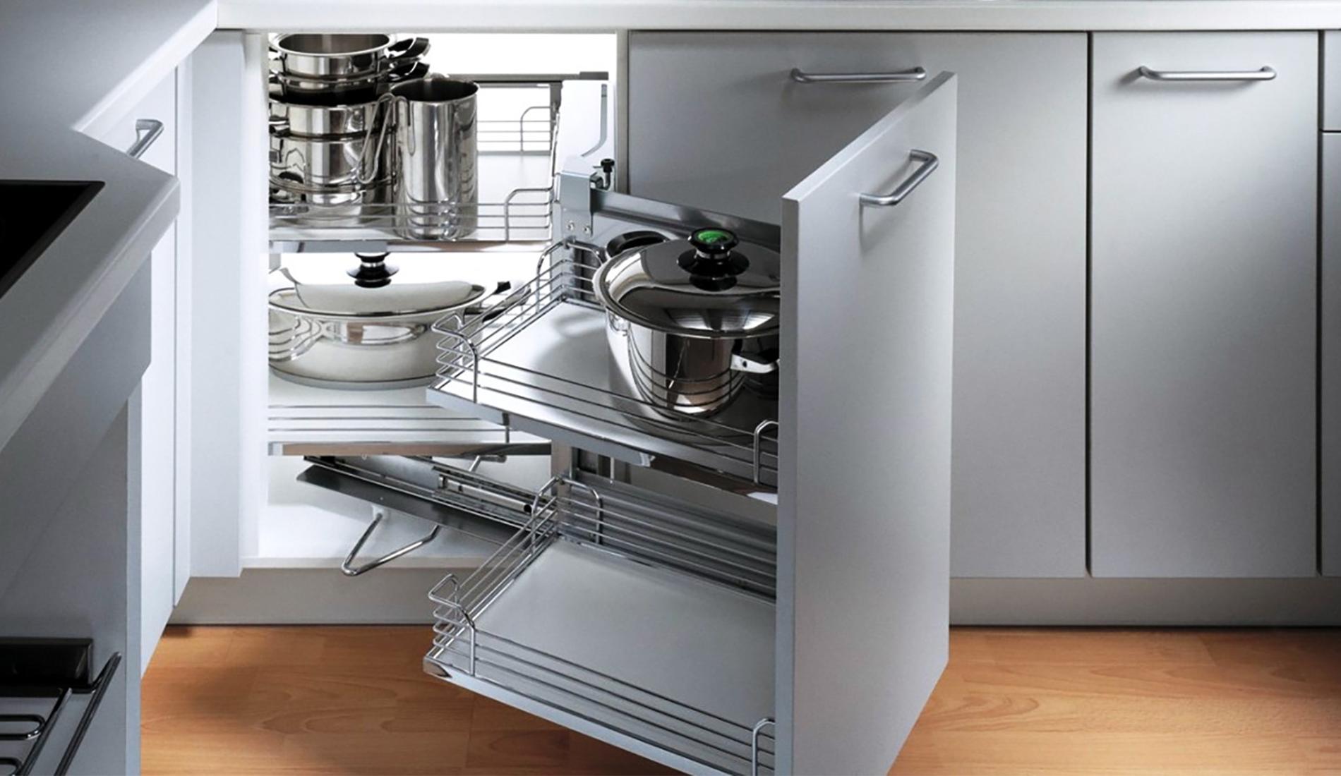 Фурнитура для кухонных шкафов фото